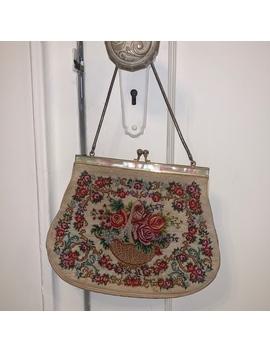 Vintage Handbag by Vintage