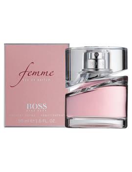 Hugo Boss Boss Femme Eau De Parfum, 50ml by Hugo Boss