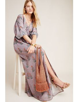 Sachin & Babi Isolde Sequined Maxi Dress by Sachin & Babi