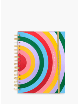 Ban.Do Rainbow Carousel Diary 2020 by Ban.Do