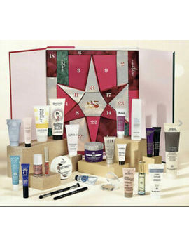 M&Amp;S Marks And Spencer 2019 Beauty Advent Calendar Worth £300!! **1 Day Auction** by Ebay Seller