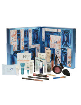 New Boots No7 2019 Beauty Advent Calendar Value £173.50  Sold Out by Ebay Seller