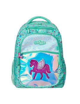 Believe Backpack by Smiggle
