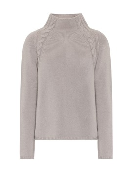 Narvel Cashmere Sweater by S Max Mara