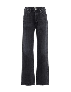 Annina High Rise Wide Leg Jeans by Citizens Of Humanity