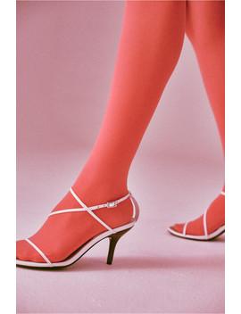Naked Sandal by Bnkr