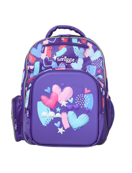 Ultra Zone Backpack by Smiggle