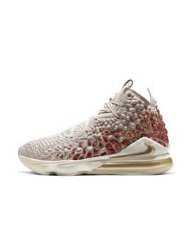 Le Bron 17 Prm by Nike