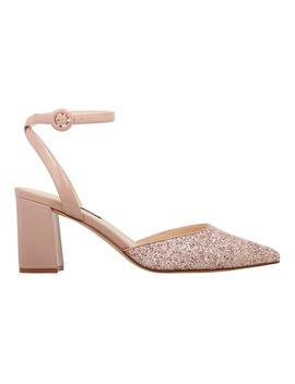 Celeste Block Heels by Nine West