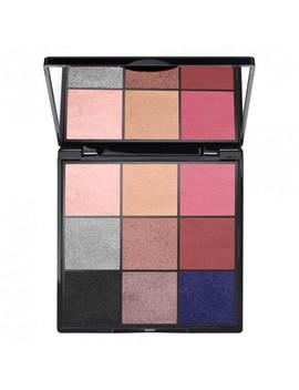 Karl Collection Eyeshadow Palette 90 G by L'oréal Paris