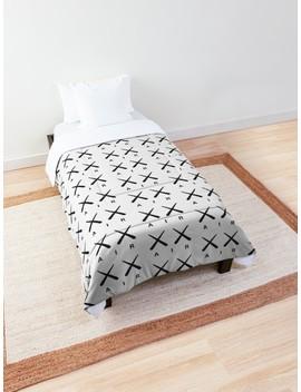 Kaws X Nike Air Comforter by Boost1k