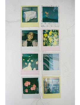 Polaroid Originals Note This Color I Type Instant Film by Polaroid Originals