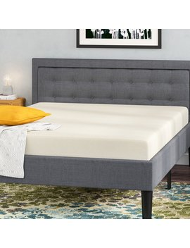 """Wayfair Sleep 8"""" Firm Memory Foam Mattress by Wayfair Sleep™"""