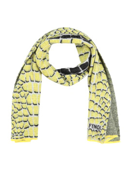 Scarves by Fendi