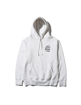 Assc Masochism Hoodie by Anti Social Social Club  ×