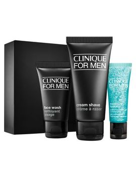 Clinique For Men™ Starter Kit – Daily Intense Hydration by Clinique