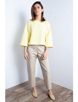 Ilana Kohn Huxie Pants by Garmentory