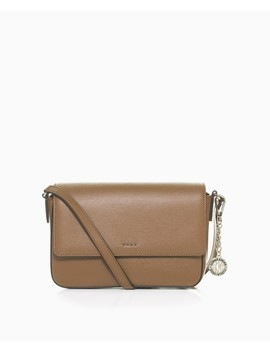 Bryant Park Sutton Medium Flap Crossbody by Dkny