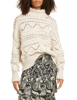 Naka Turtleneck Sweater by Isabel Marant Étoile