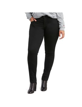 Plus Size Levi's® 711 Skinny by Plus Size Levi's