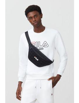 Fila Milano Waist Bag by Fila