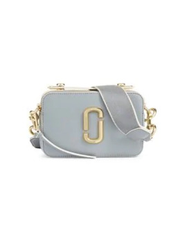 Large Snapshot Crossbody Bag by Marc Jacobs
