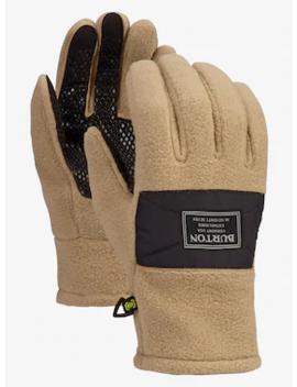 Burton Ember Fleece Glove by Burton
