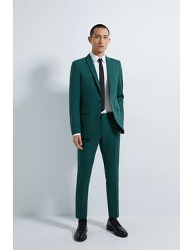 Colourful Suit Trousers by Zara