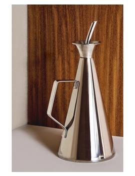 Stainless Steel Oil/Vinegar Cruet Cooking Utensils   Kitchen by Zara Home