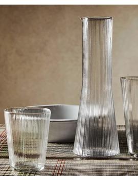 Kegelvormig Glaswerk by Zara Home