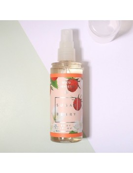 Sugar Berry By Good Chemistry™ Body Mist Women's Body Spray   4.25 Fl Oz. by Shop This Collection
