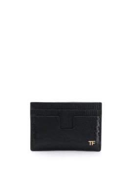 Compact T Line Cardholder by Tom Ford