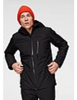 The North Face Funktionsjacke »Descendit« by Otto