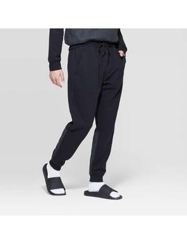 Men's Umbro Fleece Jogger Pants by Umbro