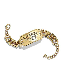 Bracelet by Chanel