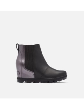 Joan Of Arctic™ Wedge Ii Chelsea Boot by Sorel