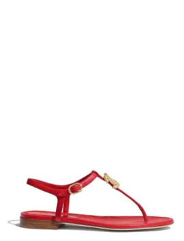 Sandals by Chanel