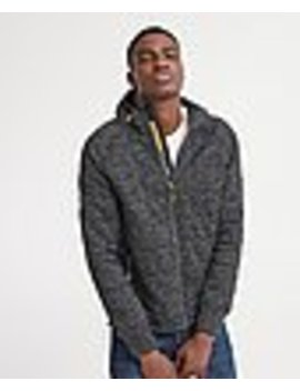 Superdry Kapuzensweatjacke »Storm Quilted Ziphood« by Otto