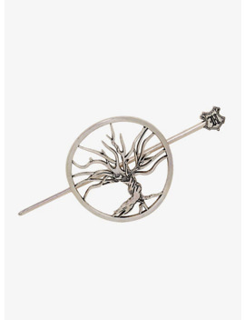 Harry Potter Whomping Willow Bun Pin by Hot Topic