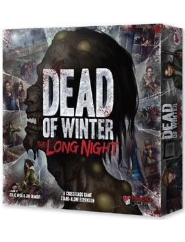 Dead Of Winter The Long Night by Plaid Hat Games