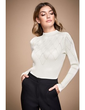 Lipsy Turtle Neck Jumper by Next