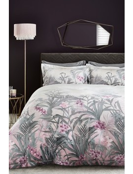 Lipsy Paloma Duvet Cover And Pillowcase Set by Next
