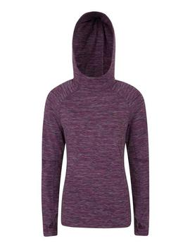 Bend And Stretch Womens Hoodie by Mountain Warehouse
