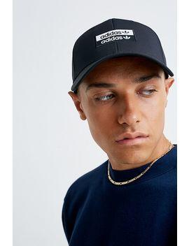 Adidas Black Baseball Cap by Adidas