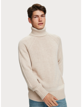 Chunky Knit Turtleneck by Scotch&Soda