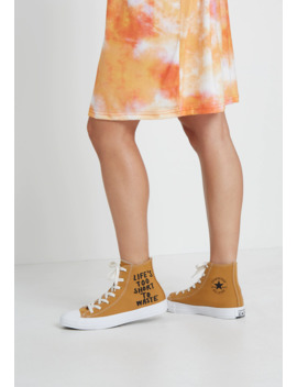 Chuck Taylor All Star Hi Renew   Sneaker High by Converse