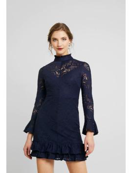 Minuet Dress   Vestito Elegante by Love Triangle