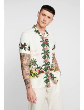 Hawaii Sequin   Hemd by Topman