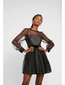 Tootoo   Vestito Elegante by Fashion Union