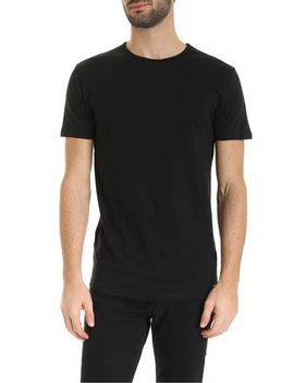 Set 2 T Shirt Nere by Paul Smith